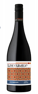 Lino Ramble Simon Says Saperavi