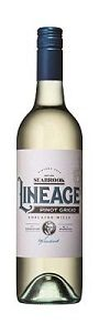 Seabrook Lineage Pinot Grigio