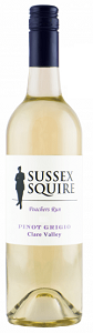 Sussex Squire Pinot Grigio