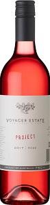 Voyager Estate Project Rose