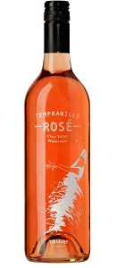 Tim Gramp Tempranillo Rose
