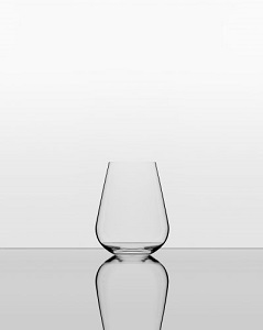 Jancis Robinson Stemless Glass