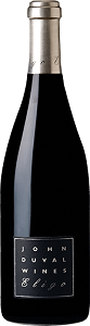 John Duval Eligo Shiraz