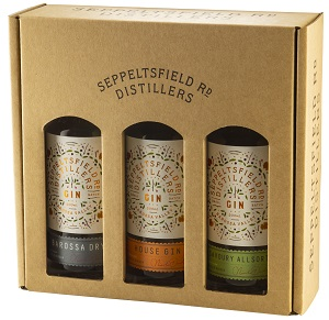 Seppeltsfield Road Distillery Gift Pack