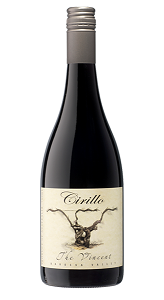 Cirillo The Vincent Grenache