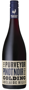 Golding Purveyor Pinot Noir