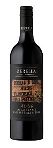 Zerella 4056 Cabernet Sauvignon