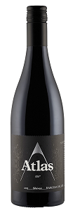 Atlas Wines 516 Shiraz